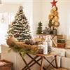 Gợi Ý 15 Mẫu Trang Trí Cây Thông Noel Tuyệt Đẹp