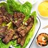 Cách làm sườn bò nướng BBQ kiểu Hàn
