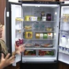 Vì sao tủ lạnh không lạnh?
