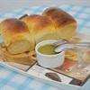 Biến tấu với món bánh mì sandwich ngọt