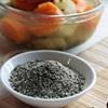 Hướng dẫn làm bột nêm chay từ rong biển và nấm