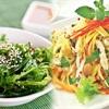 5 Món Gỏi Đơn Giản Cho Người Ăn Chay Thêm Phong Phú