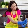 Cách Làm Sạch Bếp Dễ Mà Lợi Hại