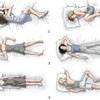 8 tư thế ngủ có thể chữa được bách bệnh
