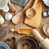 Nghìn lẻ một cách làm sạch dụng cụ làm bánh
