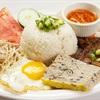 Cơm tấm: Món ngon đậm dấu ấn người Sài Gòn