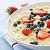 5 lý do món cháo yến mạch được coi là bữa sáng tốt nhất cho sức khỏe