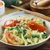 Cách Làm Gỏi Đu Đủ Kiểu Thái - Som Tum Thai, Ăn Là Ghiền