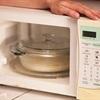 Bạn đã bao giờ trải nghiệm cách nấu cơm bằng lò vi sóng chưa?