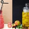 3 Cách ngâm trái cây tươi làm nước giải khát cho mùa hè