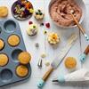 Mách nhỏ 10 bí quyết cho các bạn mới bắt đầu làm bánh