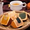 Hướng dẫn 4 công thức làm bánh Trung thu ngọt nhẹ cho người tiểu đường