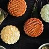 Tổng hợp công thức làm bánh Trung thu nướng và dẻo nhân thập cẩm truyền thống đơn giản hấp dẫn