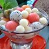 Top 5 món chè trái cây thơm ngon, mát lạnh cho cả nhà dịp cuối tuần