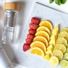 Thực đơn giảm cân hiệu quả với detox từ trái cây, rau củ