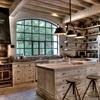 Tham khảo 7 kiểu trang trí căn bếp theo phong cách vintage cổ điển tuyệt đẹp dành cho bạn