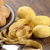 9 Công dụng tuyệt vời của vỏ khoai tây đến sức khỏe không ai ngờ đến