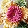 Học ngay 4 cách làm mứt dừa hình hoa đẹp mắt và cực đơn giản để ngày Tết thêm vui vẻ sum vầy