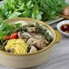Cách nấu 10 món lẩu ngon hấp dẫn thích hợp để gia đình sum họp ngày Tết Dương Lịch