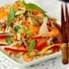 3 cách làm gỏi tôm khô chua ngọt đãi khách đến nhà nhâm nhi ngày Tết