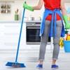 Mẹo dọn nhà sạch bong từ trong ra ngoài để ngày Tết của bạn thật nhẹ nhàng
