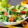 Mách bạn thực đơn ăn kiêng ngày Tết giúp chị em eo thon, dáng đẹp không lo tăng cân