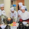 Danh Sách 5 Trung Tâm Dạy Nấu Ăn Chất Lượng Hàng Đầu TP HCM