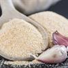 Bột tỏi là bột gì? Tự làm bột tỏi đơn giản bảo đảm sức khỏe gia đình
