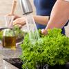 Mách bạn 3 dung dịch rửa rau củ quả hiệu quả và an toàn gấp nhiều lần muối
