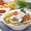Cách Nấu Canh Chua Cá Lóc thơm ngon đậm đà đến tê tái đầu lưỡi