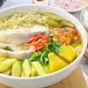 3 Cách Nấu Canh Chua thơm ngon đậm đà chỉ muốn ăn mãi không thôi