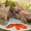 Cách Nấu Thịt Đông ngon thơm mềm cho những ngày se lạnh