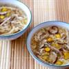Cách Nấu Súp Gà thơm ngon bổ dưỡng cả nhà ai cũng mê