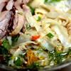 Cách Nấu Vịt Xáo Măng cực thơm ngon càng ăn càng ghiền