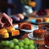 Bí quyết nấu nước đường bánh nướng làm bánh Trung Thu vàng óng đẹp mắt chỉ 2 tuần là có thể dùng được