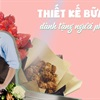 Cách thiết kế bữa tối hoàn hảo dành tặng người phụ nữ của bạn dịp 20/10