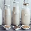 Sữa Thực Vật : Cách Làm 5 Loại Sữa Từ Hạt Dễ Làm Tại Nhà Bổ Sung Dưỡng Chất