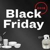 Hàng nghìn dụng cụ nhà bếp và đồ gia dụng chỉ còn nửa giá trong bão sale Black Friday từ ngày 19/11 đến  23/11