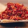 Nguồn gốc và lợi ích của Saffron - nguyên liệu nấu ăn đắt nhất thế giới