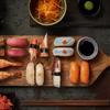 """OMAKASE """"Tôi sẽ để nó cho đầu bếp"""" - Phong cách ẩm thực độc đáo của người Nhật"""