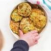Chế độ dinh dưỡng và các loại thực phẩm cho trẻ dưới 18 tháng tuổi các bà mẹ nên biết