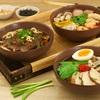 Mì Ramen, Udon, Soba - Cách làm 3 loại mì truyền thống Nhật Bản chỉ trong 30 phút ngay tại nhà