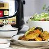 Bí quyết tạo nên bữa ăn gia đình thơm ngon tiết kiệm thời gian nhất dành cho người bận rộn
