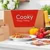 Cooky Market - Nơi bạn có thể tìm mua nguyên liệu tươi sống, món sẵn sàng nấu tiết kiệm thời gian