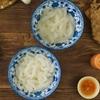 Phân biệt 3 loại sợi bánh canh phổ biến: Bánh canh bột gạo, bột lọc và bột xắt