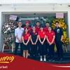 Tưng Bừng Khai Trương Siêu Thị Cooky Market Đầu Tiên Tại TP.HCM