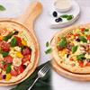 Gợi ý 4 món pizza siêu đơn giản có thể làm tại nhà