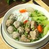 Khám Phá Cách Nấu Bún Mọc - Món Ăn Chinh Phục Thực Khách Cả Hai Miền Nam, Bắc