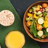 Bật Mí 3 Loại Salad Cho Ngày Chay Thanh Đạm Đồng Thời Giữ Dáng Đẹp Da