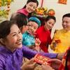Những Phong Tục Truyền Thống Đẹp Của Người Việt Trong Dịp Tết
